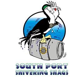 South Port Shivering Shags