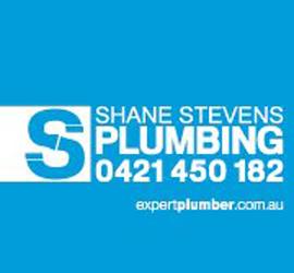 Shane Stevens Plumbing