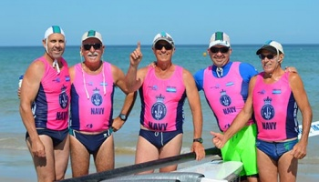 Masters States Boats 2015 Wrap Up....