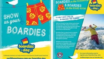 Boardies Day - Feb 12