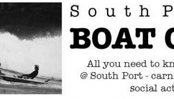 South Port SLSC - BOAT COMMS