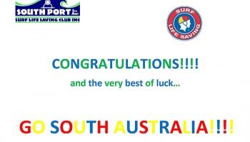 Congratulations to our State and Development Team representatives