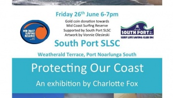 Protecting Our Coast