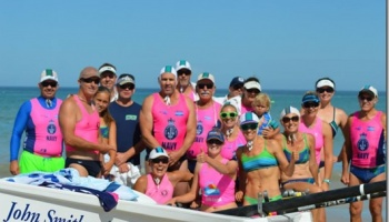 Masters States Boat Results