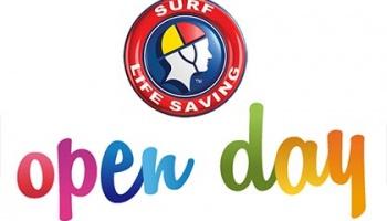 Open Day - Update